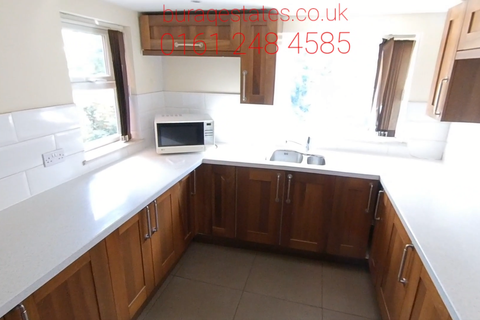 5 bedroom property to rent - Latham Road, Withington, Manchester M20 4NX