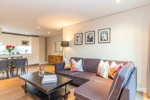 3 bedroom apartment to rent - THREE BEDROOM APARTMENT   WATER VIEWS  TO LET   MERCHANT SQUARE   PADDINGTON   W2