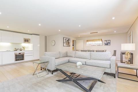 3 bedroom apartment to rent - Three Bedroom | Two Bathroom | Portered Apartment | Merchant Square | W2