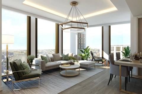 3 bedroom apartment for sale - No 8, One Thames City, Nine Elms Lane, SW8