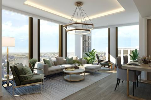 1 bedroom apartment for sale - No 8, One Thames City, Nine Elms Lane, SW8
