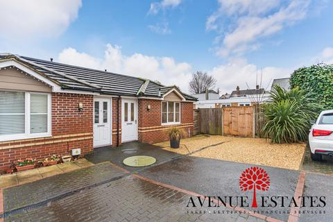 2 bedroom semi-detached bungalow for sale - Wimborne Road BH9