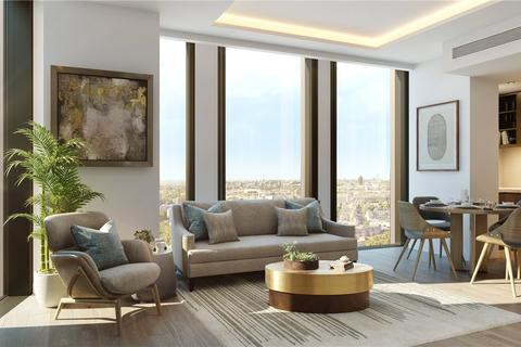 2 bedroom apartment for sale - No 8, One Thames City, Nine Elms Lane, SW8