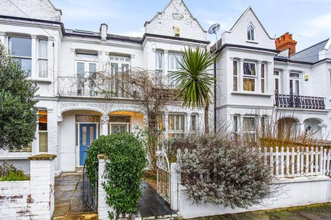 5 bedroom terraced house for sale - Cumberland Road, Acton