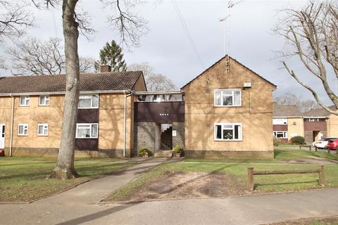 2 bedroom apartment for sale - Bond Avenue, West Moors, Ferndown, BH22