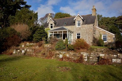3 bedroom detached house for sale - Mosshill House, Brora, Sutherland KW9 6NG