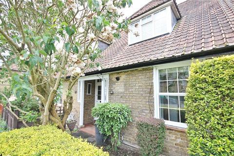 3 bedroom terraced house to rent - Pleasance Road, Putney, SW15