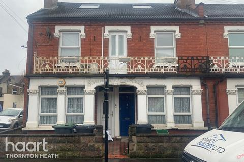 2 bedroom maisonette for sale - Ingatestone Road, London