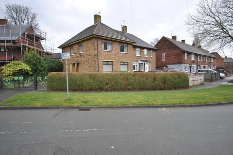 3 bedroom semi-detached house for sale - Meadowgate Road, Salford, Manchester M6