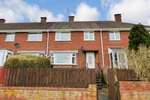 3 bedroom terraced house for sale - Castle Close, Morpeth, Northumberland, NE61 2LJ