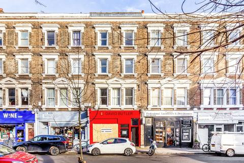 1 bedroom flat to rent - Richmond Way, Brook Green, W14