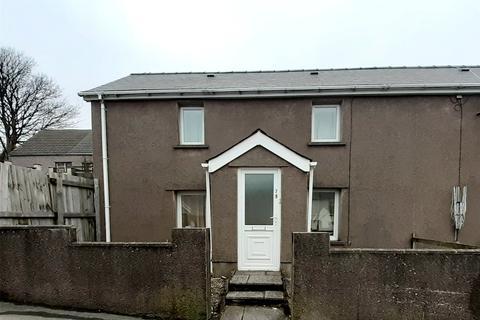 2 bedroom semi-detached house for sale - Garn Road, Nantyglo, Gwent, NP23