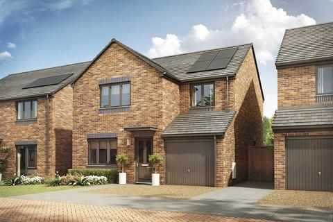 4 bedroom detached house for sale - Plot 55, The Leith   at Lang Loan, Lasswade Road, Langloan EH17
