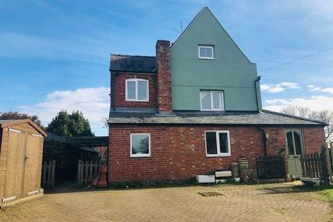 3 bedroom end of terrace house for sale - Church Lane, East Haddon, Northampton NN6 8DB