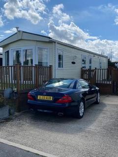 2 bedroom static caravan for sale - Cogenhoe Northamptonshire