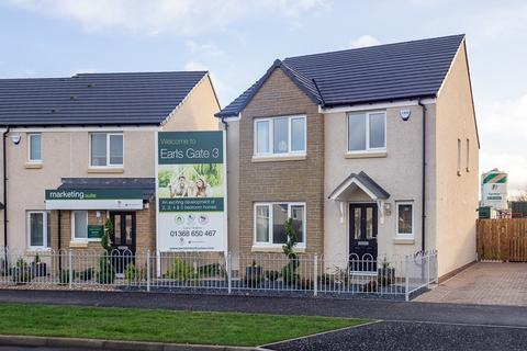 4 bedroom detached house for sale - Plot 24, The Crammond  at Burgh Gate, Craighall Drive, Monktonhall Farm, Old Craighall  EH21