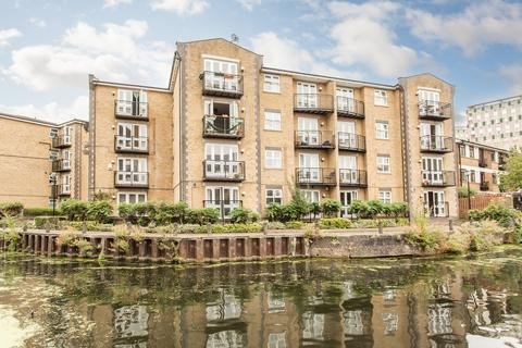 1 bedroom flat to rent - Twig Folly Close, E2