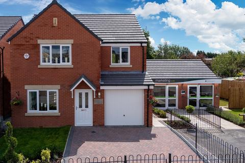 4 bedroom detached house for sale - Plot 283, The Hornsea  at Waters Edge, Heyford Avenue PR7