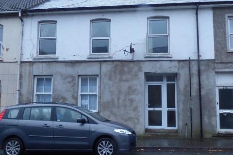 1 bedroom flat to rent - Dinam Street, Nantymoel, Bridgend. CF32 7PU