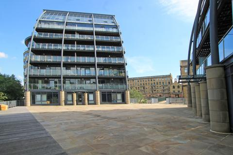 1 bedroom flat to rent - Victoria Mills, Salts Mill Road, Shipley, Bradford, BD17