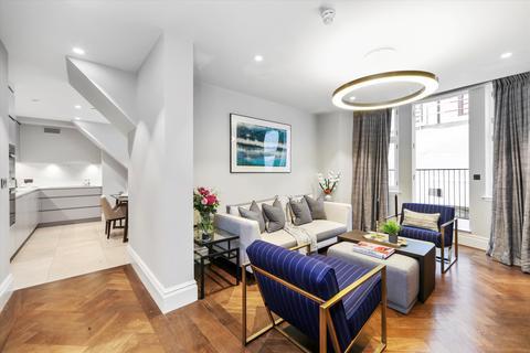 2 bedroom flat to rent - Bury Street, London, N9, SW1Y