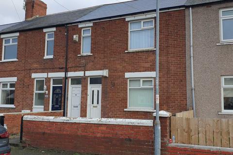 3 bedroom flat for sale - Alfred Avenue, Bedlington, NE22 5AZ