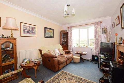 1 bedroom ground floor flat for sale - Johnson Way, Ford, Arundel, West Sussex