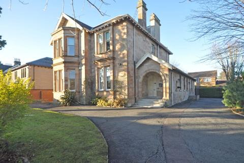 4 bedroom detached villa for sale - 32 Dalkeith Avenue, Dumbreck