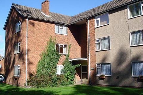 1 bedroom flat for sale - Clinton Road, Coleshill, West Midlands, B46