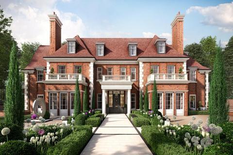 3 bedroom flat for sale - The Bishops Avenue, London, N2