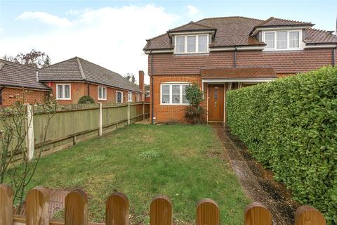 2 bedroom semi-detached house for sale - Kings Worthy, Winchester, SO23