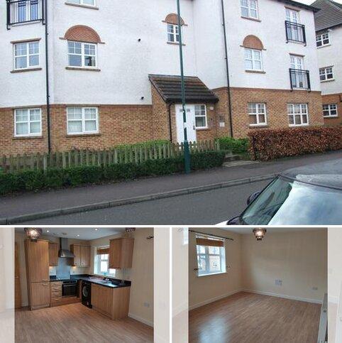 2 bedroom apartment to rent - Wissen Drive, Letchworth, Letchworth SG6