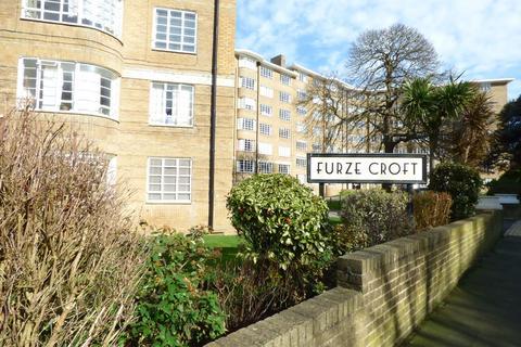 Studio to rent - Furze Croft, Furze Hill, Hove, BN3 1PB