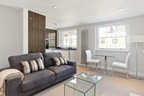 1 bedroom flat to rent - Connaught Street, Hyde Park, W2