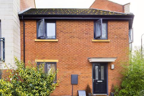 3 bedroom terraced house for sale - Kilmore Quay, Hanley, Stoke-on-Trent ST1 3DU