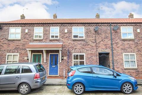 3 bedroom terraced house for sale - Stepney Grove, Bridlington, YO16 7PD