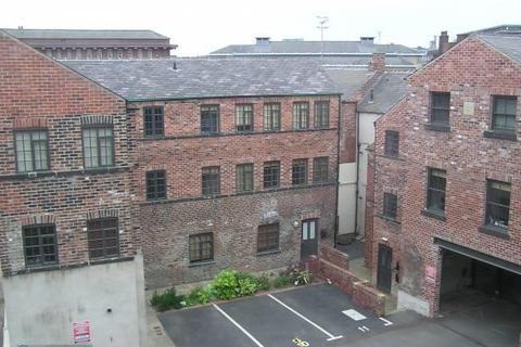 Studio to rent - CUTLERY WORKS, LAMBERT STREET, S3 7BG