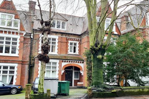 Studio to rent - Hornsey Lane, Highgate, N6