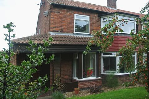 2 bedroom semi-detached house to rent - Church Road, Gosforth, Newcastle Upon Tyne
