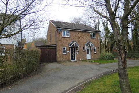 2 bedroom semi-detached house for sale - Kinross Close, Cinnamon Brow