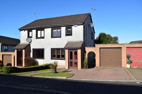 2 bedroom semi-detached villa for sale - Ballantrae Crescent, Newton Mearns, Glasgow, G77 5TX