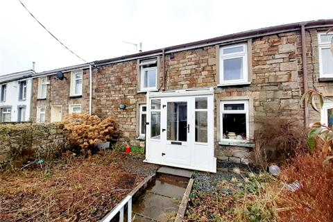 3 bedroom terraced house for sale - Harriet Street, Aberdare, Rhondda Cynon Taff, CF44