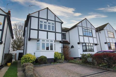 3 bedroom semi-detached house for sale - Weald Close, Brentwood, Essex, CM14