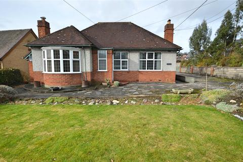 2 bedroom bungalow for sale - Cedewain, Canal Road, Newtown, Powys, SY16