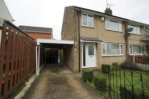 3 bedroom semi-detached house for sale - Warminster Road, Norton Lees, Sheffield, S8 8PQ