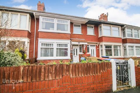 3 bedroom terraced house for sale - Heathfield Road,  Fleetwood, FY7
