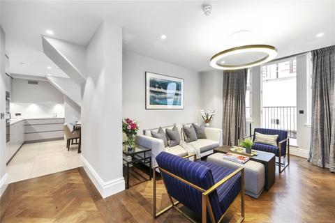 2 bedroom apartment to rent - Bury Street St James's London SW1Y