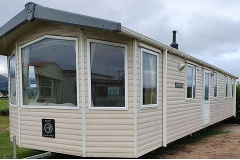 3 bedroom static caravan for sale - Bockenfield Country Park, Northumberland