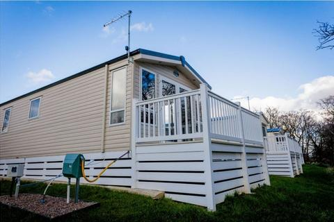2 bedroom static caravan for sale - Bockenfield Country Park, Northumberland
