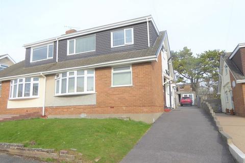 4 bedroom semi-detached bungalow for sale - Westgate Close, Porthcawl, Bridgend. CF36 3NP